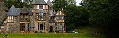 Knockderry House Hotel, Scotland