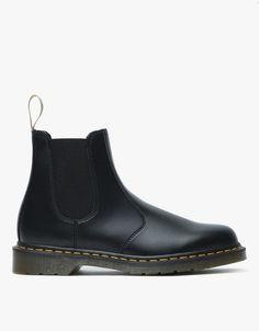 2976 Vegan Chelsea Boot