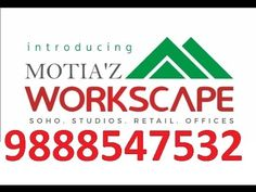 Motia work space commercial office space soho in chandigarh zirakpur Punjab... @http://www.motiagroup.com/