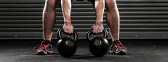 The 10 Best Kettlebell Complexes to Blast Fat, Boost Muscle, and Build Strength :