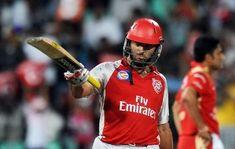 IPL: Yuvraj shown the door by Kings XI Punjab Yuvraj Singh, Cricket, King, Doors, Cricket Sport, Gate