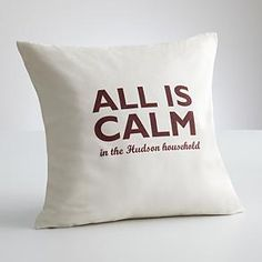 I would have to put this on the couch after everyone went back to college, and all their little friends with them