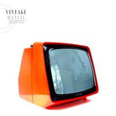 #vintage #visualmerchandise #television