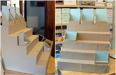 display build by donovanbeeson, via Flickr