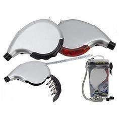 Multi-tool-Led-licht-Und-Massband-In-Wasserdichte-Box-Staedtische-Practicals