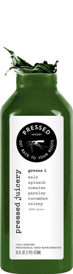 Pressed Juicery Juices.  This page will give some ideas for smoothie or juice ingredient combos.