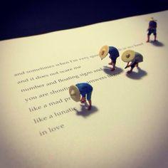 Letterpickers