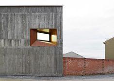 Alcolea+Tárrago Arquitectos - Casa MP
