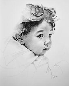 Dibuix de la Sara