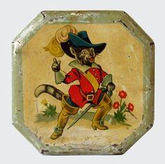 Image result for children tins vintage