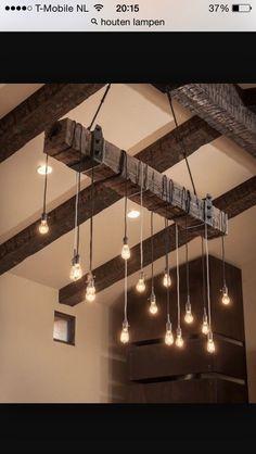Marvelous Super stoere hanglamp