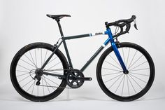 Chris's Road Bike | Donhou Bicycles