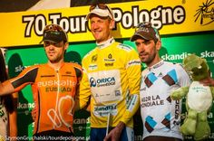 The 70th Tour de Pologne has ended | Link to Poland