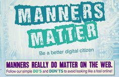10 Awfully Bad Manners You Display Which Make You Look a Fool Online