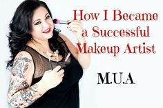 WATCH IN HD! This is one of my top questions Ive gotten for the last 3 years How did I become a successful Makeup Artist? Tips and key essentials for ALL Mak...