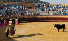 el toreo de la condesa | Más sobre la corrida de Juan Luis Fraile en Cenicientos