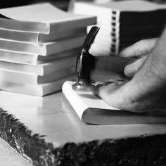 Smythson Craftsmanship  www.smythson.com  #leather #notebooks #madebyhand