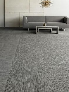 fringe tile | 5T038 | Shaw Contract Group Commercial Carpet and Flooring