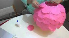 como decorar tu cuarto - YouTube