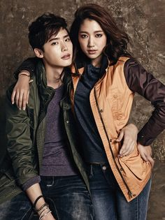 Lee Jong Seok and Park Shin Hye in Talks to Headline Upcoming SBS Drama Pinocchio | A Koala's Playground