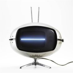 Panasonic TR-005 - The Orbitel