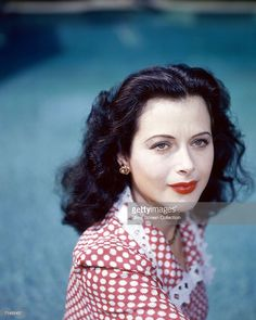 Hedy Lamarr (1913-2000) Hedy Lamarr was an Austrian-American actress and mathematician. She had extraordinary mathematics skills. Along with composer George Antheil, Lamarr invented an early technique for spread spectrum communications and frequency hopping, which is pivotal for wireless communication from the pre-computer age to the present day. She invented and sold a communication technology to the US Navy that is still used by the entire US military to this day as well as in WiFi, GPS…