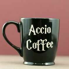 This is the perfect morning coffee mug.