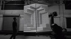 Image result for bot dolly projection mapping