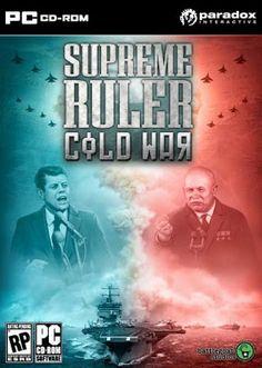 Supreme Ruler: Cold War Full Version