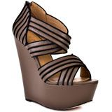 Bernadette - Taupe Black, L.A.M.B., $265.49 FREE 2nd Day Shipping!