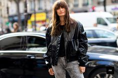 5 cool ways to dress as informed by Paris