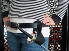 holster for a sword