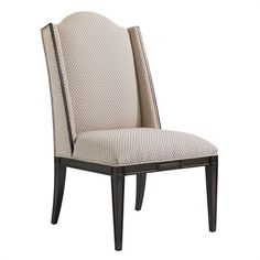 The Ashley Host Chair is the perfect piece of furniture for any classic and stately home