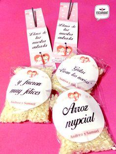 #arrozbodas #bengalasboda  #ideasboda #bodasoriginales