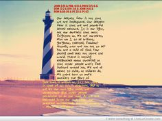 Marianne Williamsons Lighthouse Quote