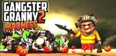 Gangster Granny 2: Madness v1.0 APK Free Download