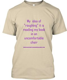 Cool t-shirt for book lovers!