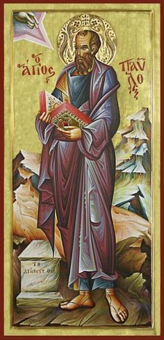 I speak the truth in Christ, I do not lie; my conscience joins with the holy Spirit in bearing me witness -Romans (NABRE) Religious Pictures, Religious Icons, Religious Art, Byzantine Icons, Byzantine Art, Early Christian, Christian Art, Holy Spirit Come, Roman Church
