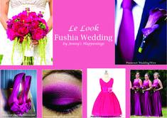 Si vous aimez les couleurs vives, pourquoi ne pas oser un #mariage tout en #Fushia ? Contrairement aux idées reçue, ce n'est pas qu'une couleur #Girly . Avec une dose maitrisée de #Fushia vous donnerez de l' #élégance et du #glamour à votre #événement. Cette couleur donnera du #Peps et de la #gaieté à votre #mariage !  Cette épingle est dédiée au look. #jennyshappenings #eventplanner #wedding Peps, Wedding Event Planner, Wedding Pinterest, Marie, Girly, Glamour, Shit Happens, Inspiration, Wedding Planner
