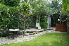 Garten Modern Mediterran #1