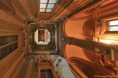 Palazzo Merendoni. Via Galliera Bologna