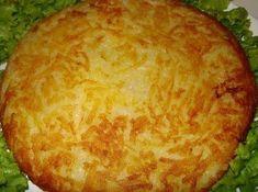 Procurando por receitas de Batatas? Então experimente Batata Rosti - Suiça (com Fotos), uma receita de Batatas que você não vai mais tirar do seu cardápio.
