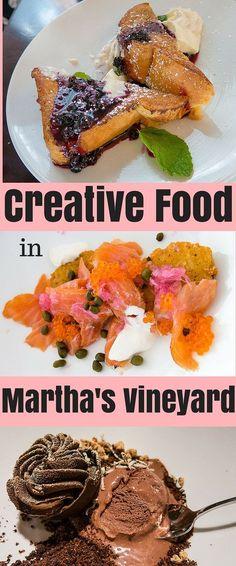 too seductive food on martha s vineyard