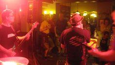 BrassMonkeys Band at The Red Shoot Inn New Forest 12 July 2015
