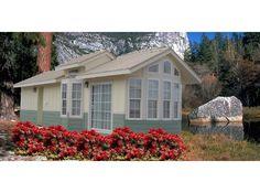 Check Out This 2008 Woodland Park 3812 22d Double Loft