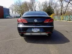 VWVortex.com - 2013 60K 6 SPD MANUAL / black / Clean Title + carfax + 1 OWNER PRICED TO SELL