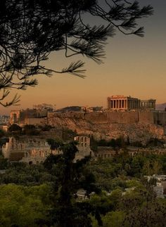 All About Athens