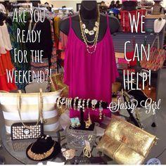 #sassygirlalexandria Sassy Girl 1707 Metro Drive Alexandria, La 318-787-6358