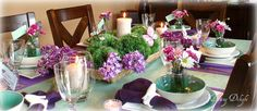 Dining Delight: Mother's Day Luncheon