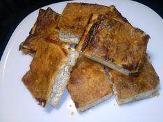 Εύκολη πίτα με μανιτάρια French Toast, Pie, Breakfast, Food, Torte, Morning Coffee, Cake, Fruit Cakes, Essen